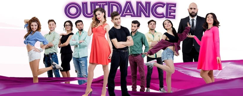 Outdance 3 [1 - 60]